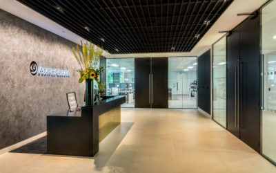 FIVE COMPLETE PRIVATE EQUITY FIRM UK HQ